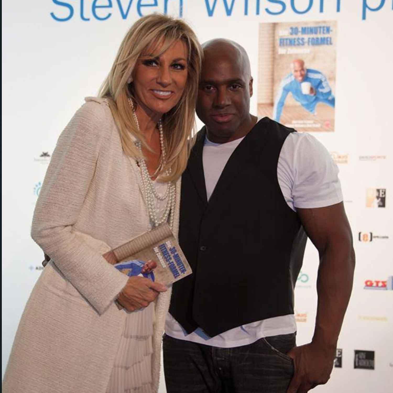 steven-wilson-fitness-trainer-zeitung